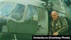 Дмитрий Уткин, он же Вагнер, глава частной военной компании