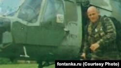 "Дмитрий Уткин, он же ""Вагнер"""