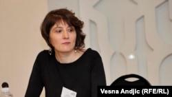 Optuženi predugo u pritvoru mimo Ustava: Izabela Kisić