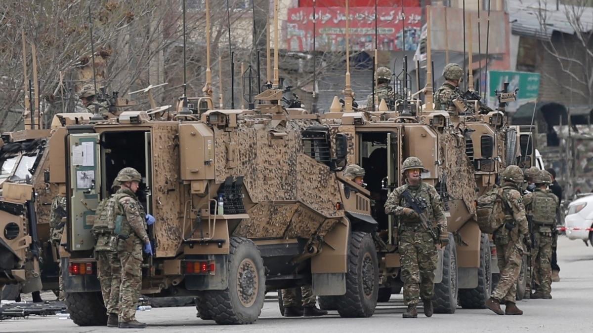 Афганистан: ответственность за нападение на храм сикхов взяла «ИД» – SITE