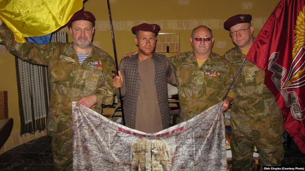 Фото війти афганістані ссср — pic 11