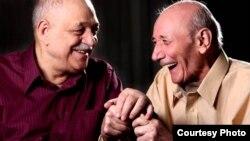 Hasan Kasai & Jalil Shahnaz