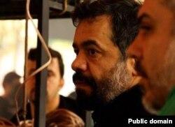 حسن میرکاظمی در کنار محمود کریمی؛ داستان هفتتیرکشی آنها در یک ماجرای تصادف اتومبیل جنجالی شد.
