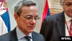 Paolo Ali, potpredsednik Parlamentarne skupštine NATO