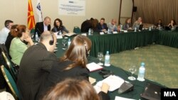 Регионална конференција за справување со кривичните дела мотивирани од омраза и со говорот на омраза.