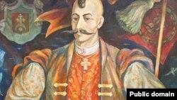 Історична Свобода | Князь-козак: 500-річчя Дмитра Вишневецького-Байди