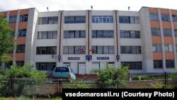 Школа №10 в Елабуге. Фото: vsedomarossii.ru