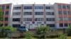 Школа №10 в Елабуге, около которой произошел конфликт