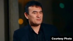 Беҳзод Муҳаммадкаримов.