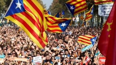 U Barseloni su za nedelju najavljena nova okupljanja.