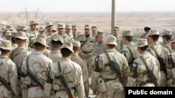 İraqdakı 150 hərbçi xidmət edir, onlardan 1-i həlak olub