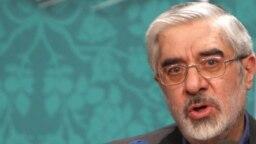 میرحسین موسوی در یازدهمین سال از حصر خانگی به سر میبرد