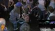 Участник протеста на проспекте Баграмяна, пытавшийся совершить самосожжение