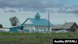 Омски өлкәсендә ике яңа мәчет ачылды