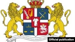 Герб династии Багратиони
