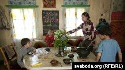 Сям'я Каржовых