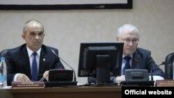 Энгел Фәттахов һәм Разил Вәлиев