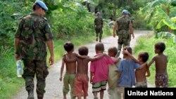 Iako UN nisu priznale aneksiju Istočnog Timora, Indonezija nije bila izložena međunarodnim sankcijama