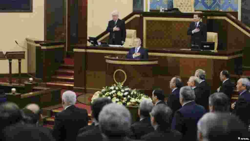 Казахстан. 16 – 20 января 2012 года #5