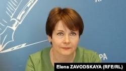 Людмила Скорик