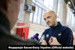 Головний тренер Срджан Радулович