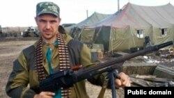 Виталий Луговой
