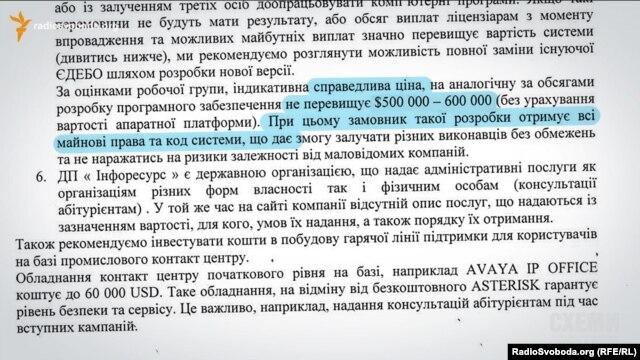 ГПУ: В ходе обыска в УЦОКО найдены доказательства сговора для несанкционированного вмешательства в электронные системы и реестры - Цензор.НЕТ 2062