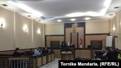 Tribunalul din Tbilisi