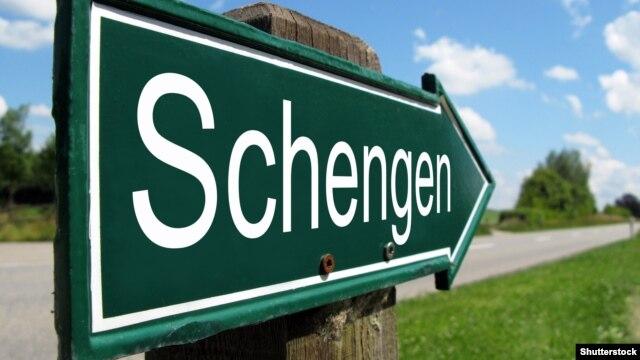 Vizat milionëshe të Schengenit