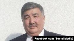 Шарабидин Токтосунов