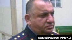 Расим Мусаев