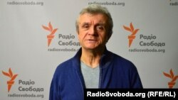 Вадим Васютинський, соціальний психолог, доктор психологічних наук
