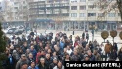 Radnici FAP-a nadaju se spasu od stečaja