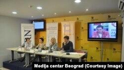 Učesnici debate