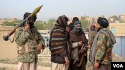 مقامهای افغان میگویند، پاکستان میان تروریستان تفکیک قایل میشود.