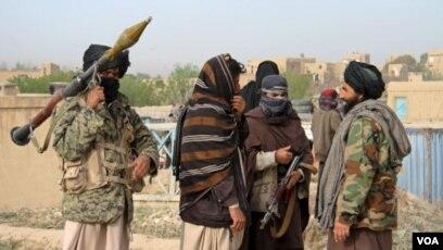 افغان طالبان