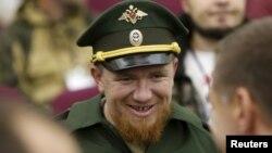 Громадянин Росії Арсен Павлов («Моторола»)