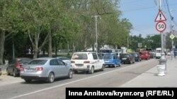 Automobili, ilustrativna fotografija
