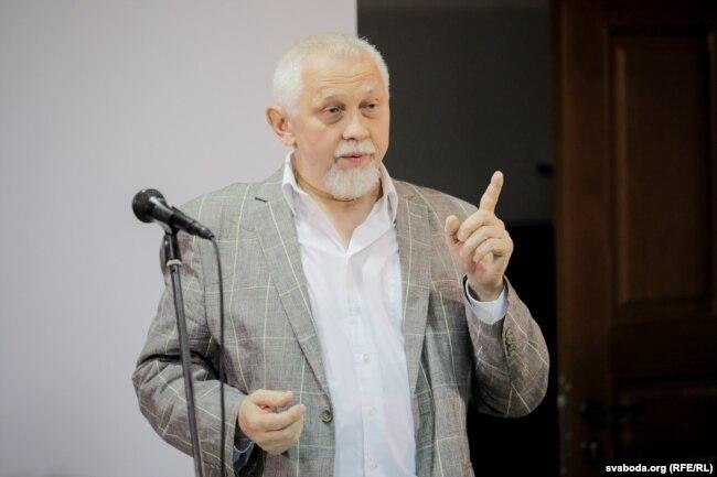 Сергей Навумчик
