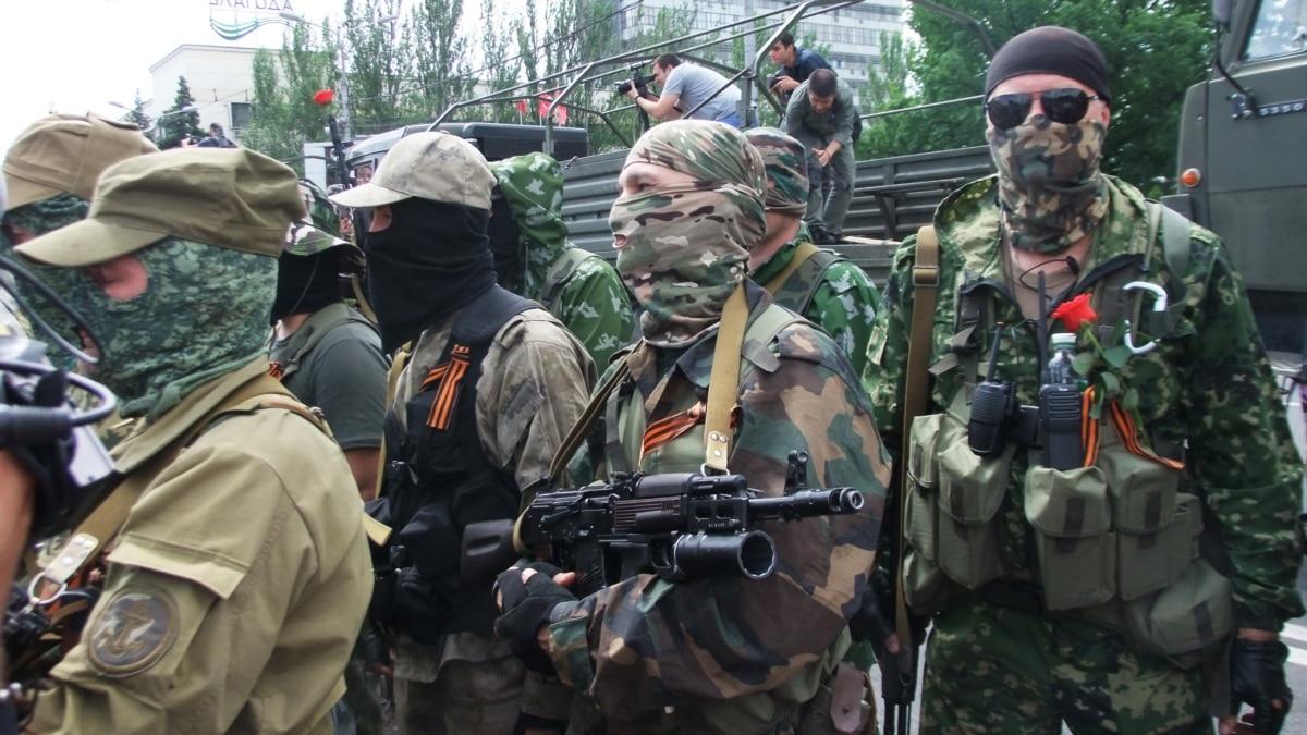 Кремль мобилизовал своих соперников на войну с Украиной - Павел Казарин
