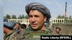 نظام الدین قیصاری قوماندان پیشین حزب جنبش