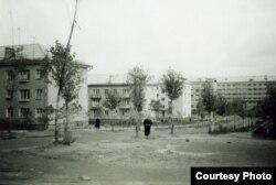Горадня, здымкі 1960-1970 гг, з архіву Андрэя Вашкевіча