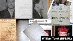 Colaj de William Totok