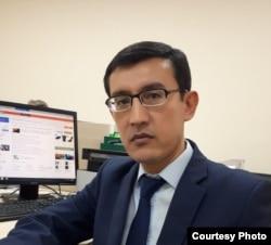 Иброҳим Аҳмадӣ.