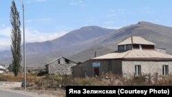 Варденисский район Армении, 30 сентября 2020 года