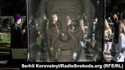 Фотогалерея: У Києві відбулися заходи із вшанування жертв трагедії Бабиного Яру