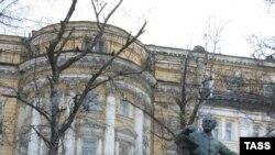 Здание Московской консерватории находится в аварийном состоянии