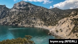 Туристическими маршрутами Крыма: Новый Свет и тропа Голицина (фотогалерея)