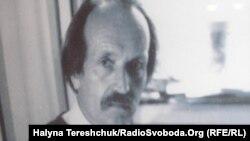 Батько Тараса Чорновола, політик В'ячеслав Чорновіл