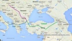 Թուրքիան, Ադրբեջանը և Վրաստանը Հայաստանը շրջանցող հերթական խողովակաշարն են բացում